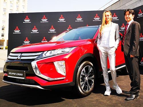 Почему Mitsubishi не будет строить завод в Украине