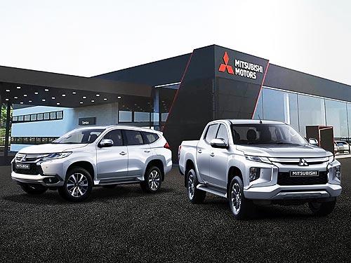 На автомобили Mitsubishi стартовала новая кредитная программа «Получи больше»