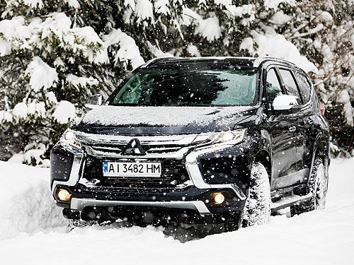На автомобили Mitsubishi стартовал сезон выгодных цен