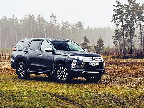 Покупай автомобили Mitsubishi онлайн со скидкой до 3%* - Mitsubishi