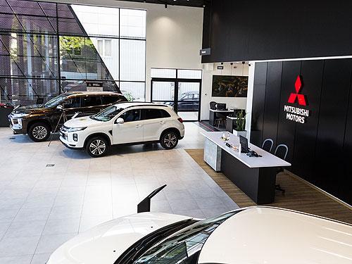 В феврале покупатели Mitsubishi онлайн получают скидку до 3% - Mitsubishi
