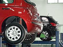 Необходимость регулярного технического осмотра автомобиля.