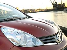 Продажи автомобилей в Японии продолжили снижаться