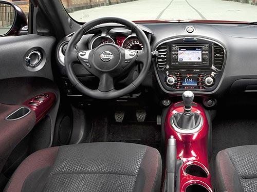 Стал известен самый популярный кроссовер малого класса в Украине - Nissan