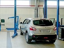 Для владельцев Nissan действует выгодное сервисное сезонное предложение
