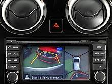 Эксперты высоко оценили систему активной безопасности Nissan Safety Shield