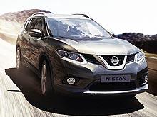 Новый Nissan X-Trail получил пять звёзд за безопасность от EuroNCAP - Nissan