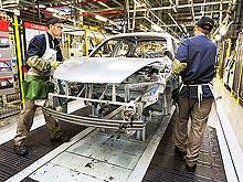 Как Nissan проводит испытания своих моделей. Невероятные подробности