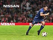 В Nissan проанализировали настроения болельщиков перед стартов игр Лиги чемпионов УЕФА
