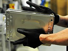 Panasonic стал крупнейшим производителем литий-ионных аккумуляторов для электротранспорта - Panasonic