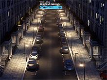 В Nissan представили как будет выглядеть заправочная станция будущего. Видео