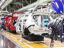 Nissan анонсирует скорое появление нового Nissan LEAF