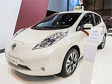 Электромобили хотят освободить от уплаты акциза и НДС - Электромобил