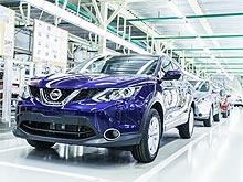 Nissan начал финансовый год с роста продаж на 5%