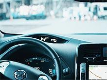 Nissan на CES 2017 представил ряд инновационных решений - Nissan