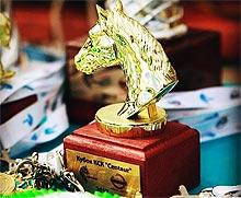 Автоцентр Nissan «Наск Авто» стал генеральным партнером Кубка «Centaur»