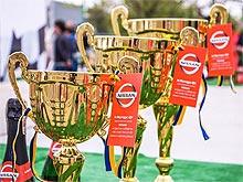 Автоцентр Nissan «Н Моторс Юг» стал генеральным партнером ралли «Кубок Лиманов»