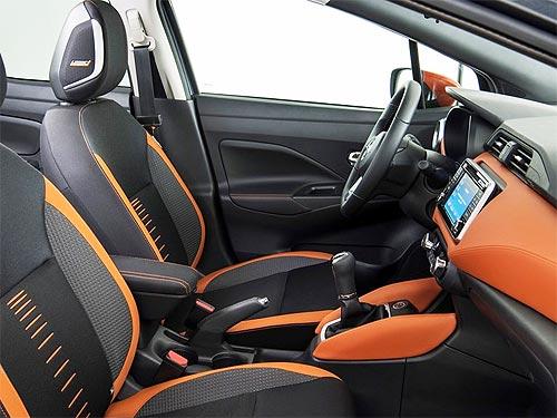 В Женеве дебютировала спецверсия Nissan Micra BOSE® Personal Edition - Nissan