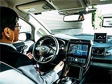 Nissan совместно с NASA продолжат исследования в сфере автономного вождения