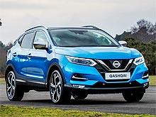 Что поменялось в обновленном Nissan Qashqai