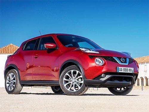 Nissan в Украине запускает инновационную кредитную программу