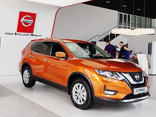 Nissan ищет официального дилера в Херсонской области
