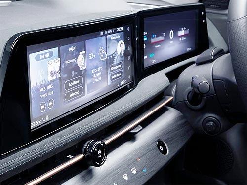 Подробности о новом электрическом купе-кроссовере Nissan Ariya - Nissan