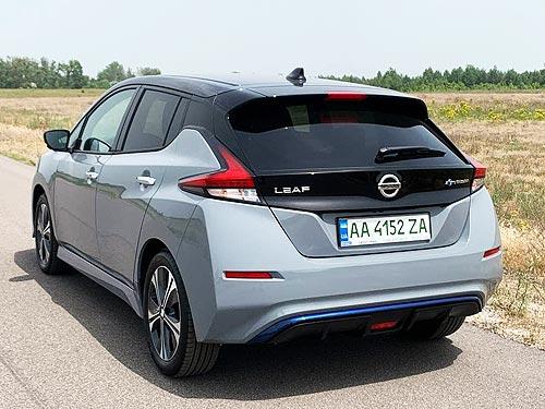 В Украине проходит тестирование системы автономного вождения Nissan ProPilot 2.0. Когда ее запустят?  - Nissan
