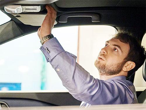 Как в Nissan Qashqai получают «запах нового автомобиля» - Nissan