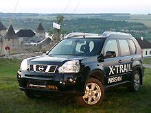 Чем отличается Новый Nissan X-Trail от предшественника?