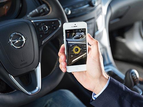 Покупатели Opel Insignia экономят до 80 000 грн. - Opel