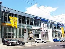 В Одессе открылся новый автоцентр OPEL