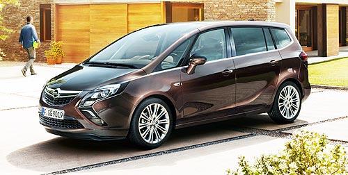 Скидки на автомобили Opel превышают 100 000 грн. - Opel