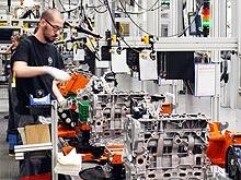 Наш репортаж. Завод, где делают самые современные моторы GM