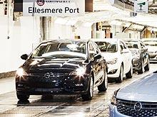 Стартовало производство Opel Astra Sports Tourer