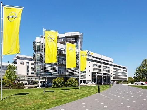 В Украине новый импортер начал поиск дилеров Opel