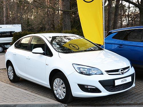 Украинская полиция выбрала еще одну марку для патрульных авто