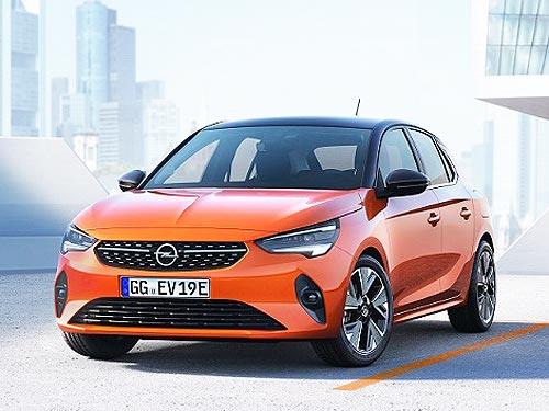 На Автосалоне во Франкфурте Opel покажет сразу несколько новинок