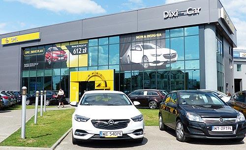 Автоимпортеры ожидают роста рынка в 2019 году и намерены расширить дилерские сети
