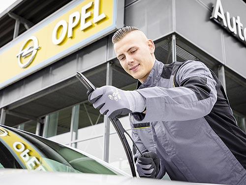 Opel переходит в онлайн