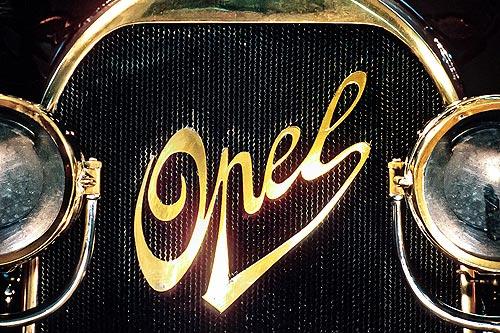 Что означали и как менялись логотипы Opel за всю историю бренда