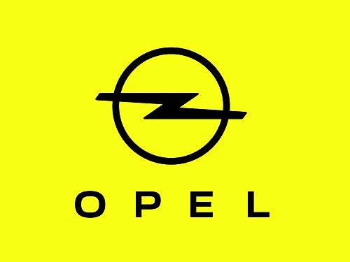 Opel представил новый логотип и новый фирменный стиль