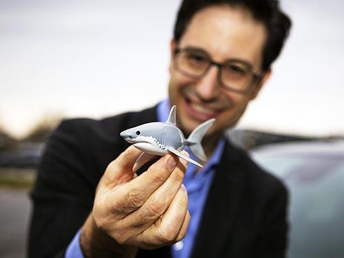 Какие «Пасхалки» скрыты в интерьерах автомобилей Opel