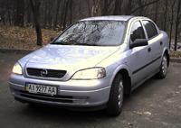 Тест-драйв: Opel Astra - Astra'льная психология