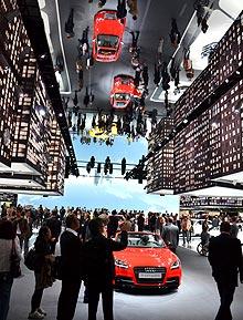 Технологии суперкаров идут в массы: о каких авто теперь можно смело мечтать