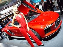 Технологии суперкаров идут в массы: о каких авто теперь можно смело мечтать - суперкар