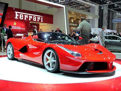 Самая дорогая в мире коллекция автомобилей продана на аукционе за $67 млн. - аукцион