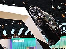 Как из-за кризиса уже поменялся модельный ряд автомобилей - кризис