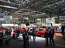 Автосалон в Женеве: Обзор самых знаковых новинок - Автосалон