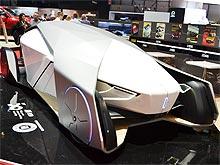Какими будут электромобили из ближайшего будущего. Рейтинг пробегов на одной зарядке - электромобил